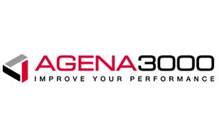Logo Agena 3000