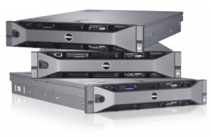 PowerEdge R710 Rack Server