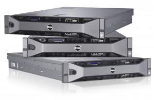 PowerEdge R710 Rack Server