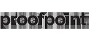 proofpoint logo hp