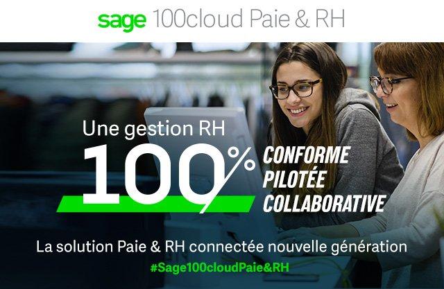 image sage 100c paie & rh