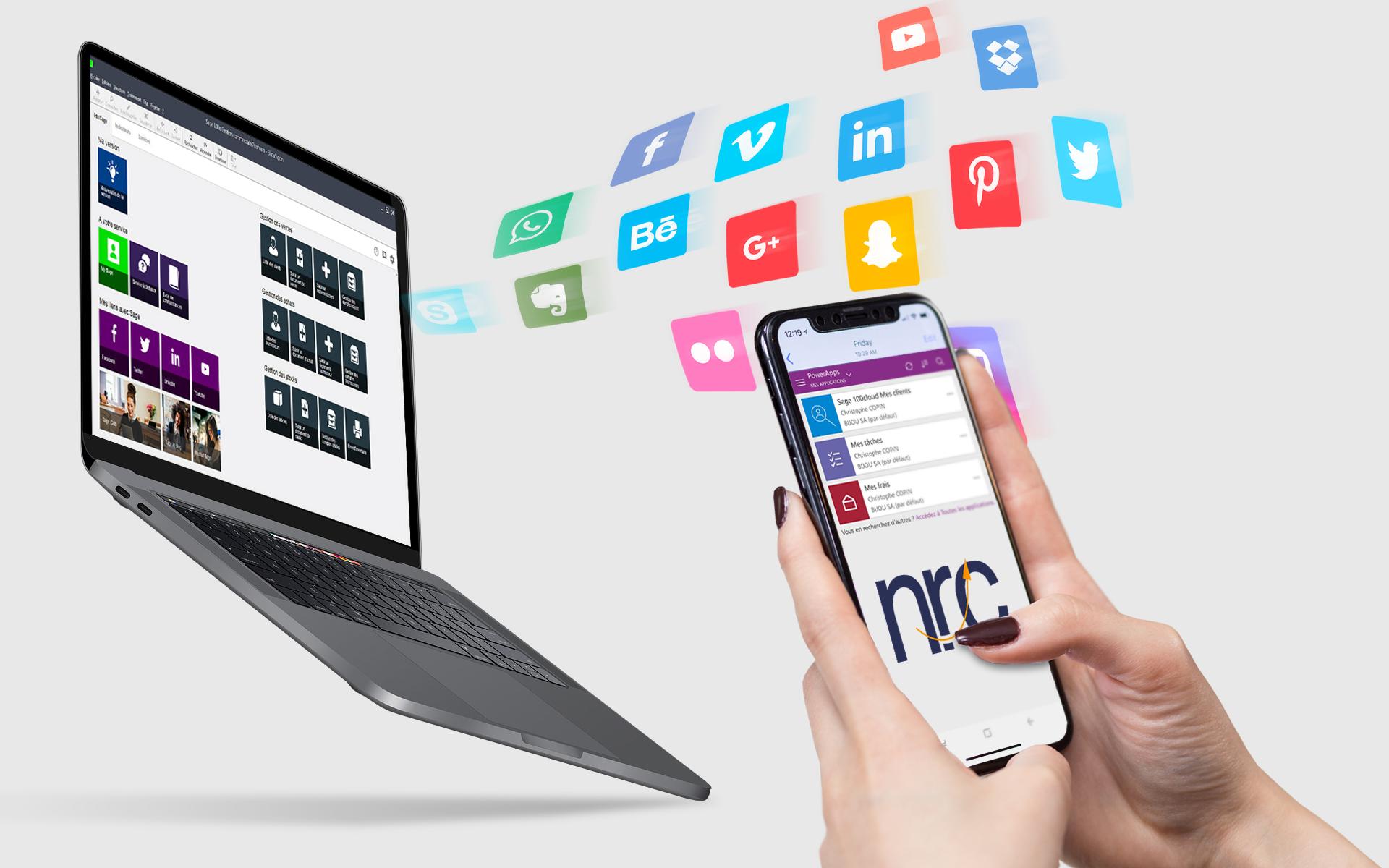 NRC Sage Office 365